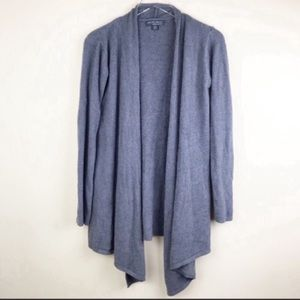 Barefoot Dreams Bamboo Cozy Chic Lite Cardigan S M